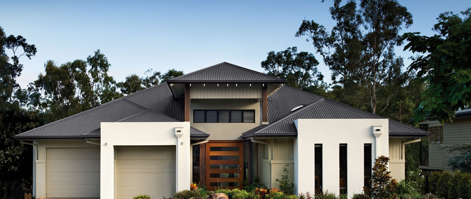 Colorbond Roofing Melbourne Alcoil