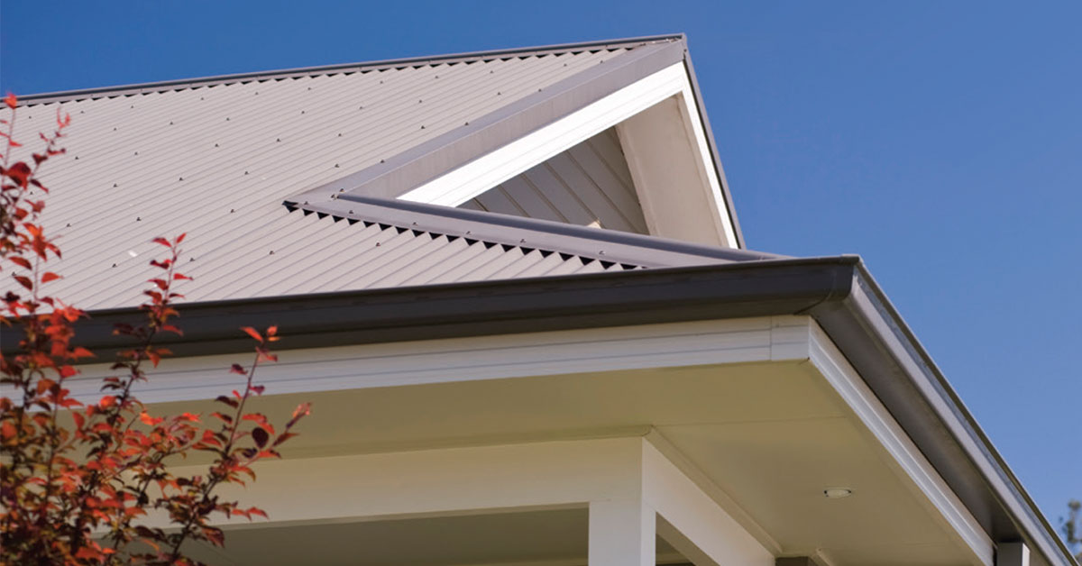 Colorbond Guttering Alcoil
