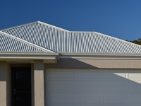 Colorbond Roof - Shale Grey