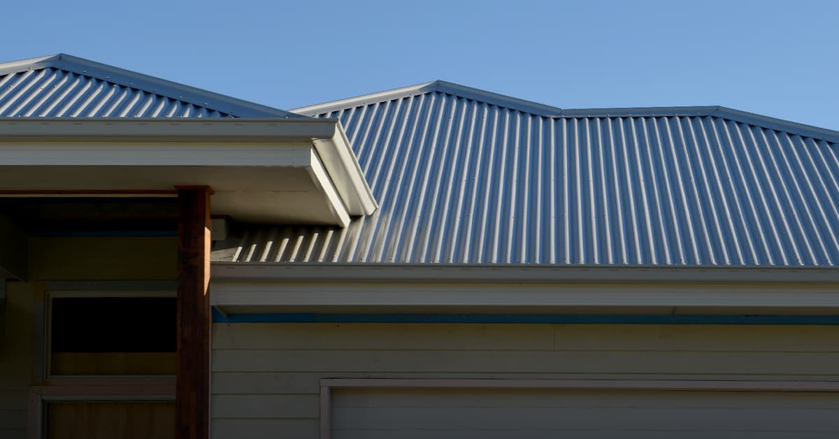 Why Colorbond Is A Popular Option In New Roofing Installation