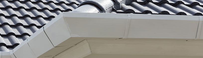 improve existing gutters alcoil