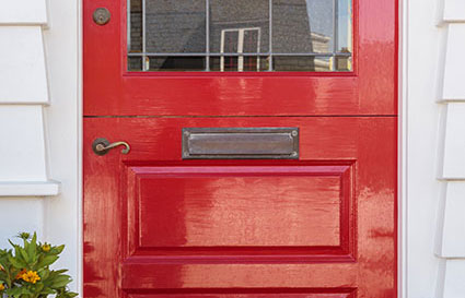 updated red door alcoil